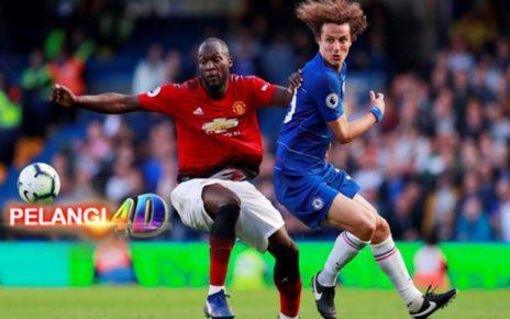 Cuplikan Gol: Manchester United 1-1 Chelsea (Premier League)