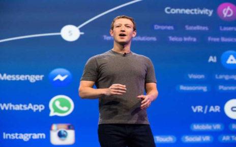 Hal Menarik Mark Zuckerberg