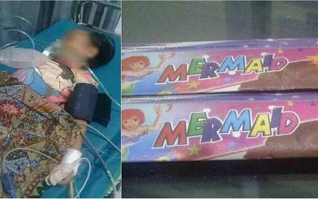 Coklat Murah
