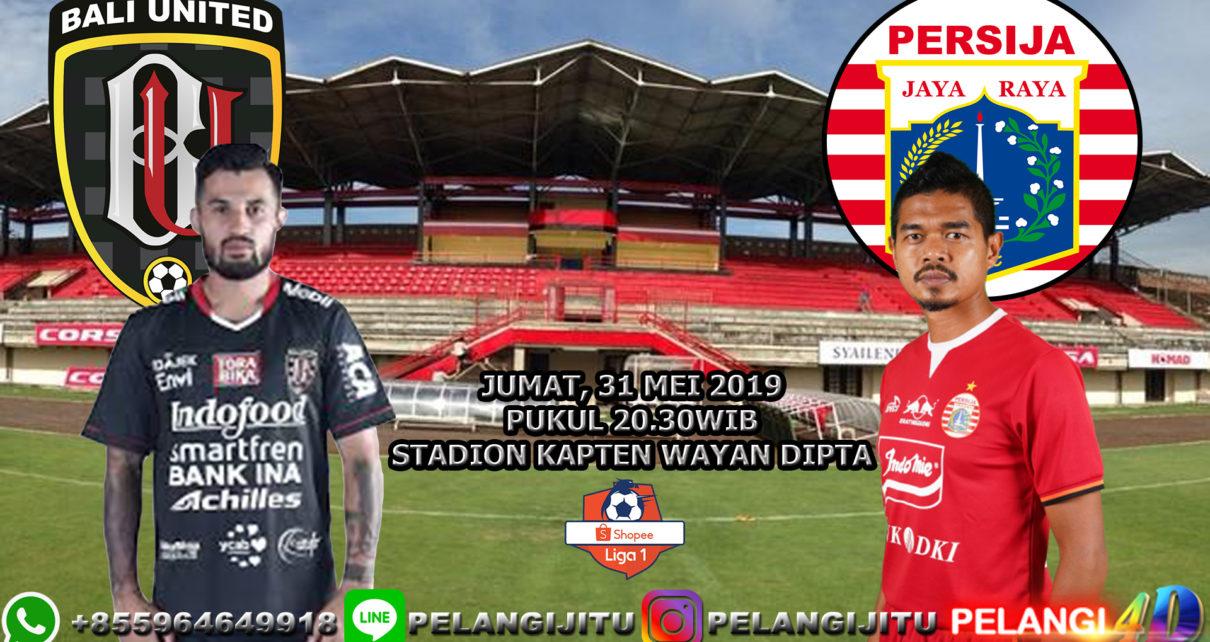 PELANGI4D - Prediksi Bali United