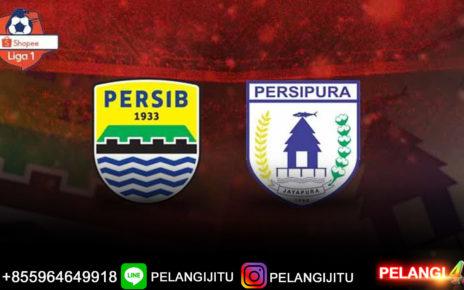 PELANGI4D - Persib Bandung