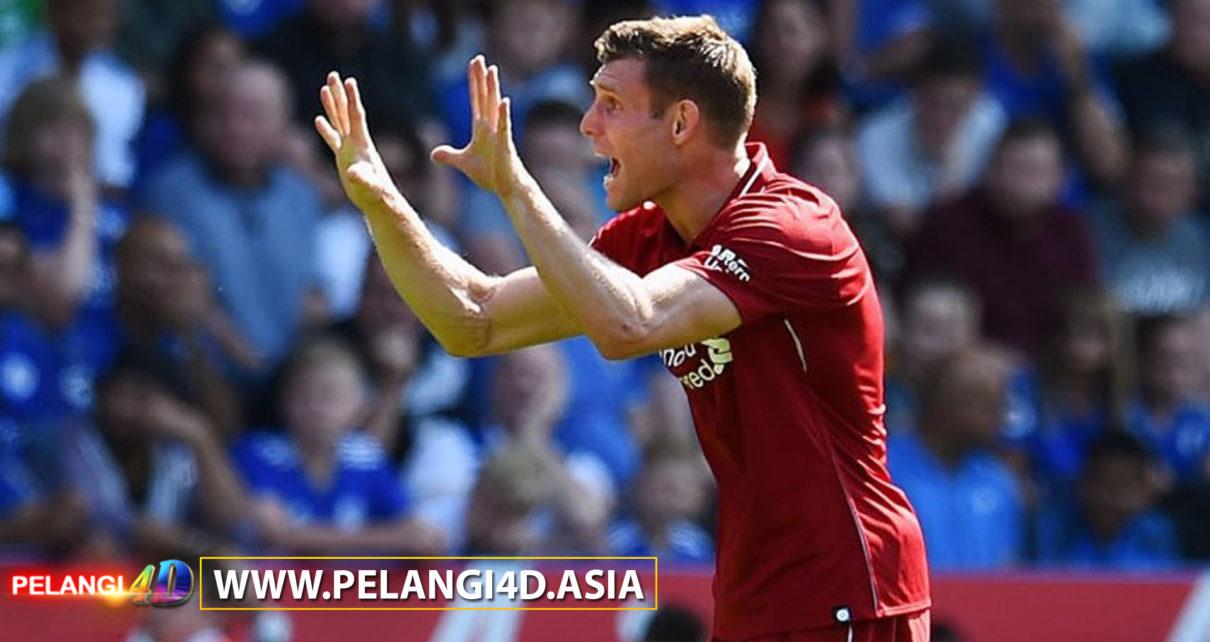 Liverpool Siapkan Kontrak Baru untuk James Milner