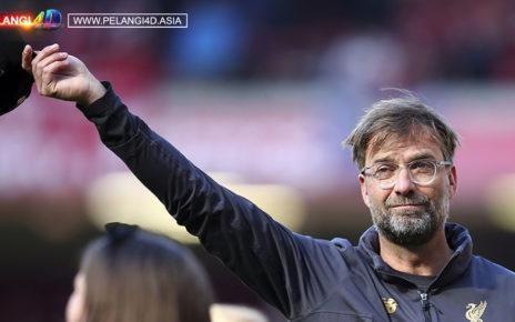 Jurgen Klopp Dapat Petuah dari Jose Mourinho