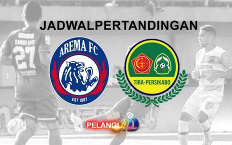 Prediksi Arema FC vs Tira Persikabo 29 Juni 2019