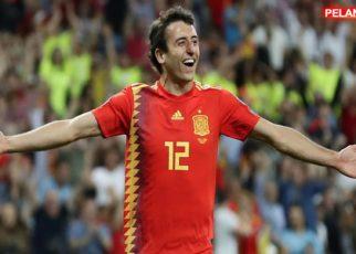 Barcelona Lirik Bintang Muda Milik Real Sociedad