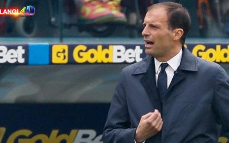 Sarri ke Juventus, Allegri Pindah ke Chelsea?