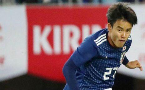 Messi Jepang