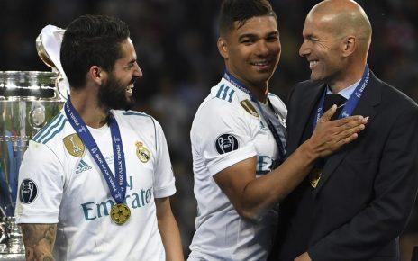 3 Alasan Isco Masih Dibutuhkan Real Madrid