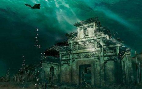 Mengundang Tanya, Ini 6 Objek Misterius yang Ditemukan di Bawah Laut