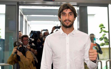 Lepas dari Juventus, Mattia Perin Ingin Tes Ilmu di Benfica
