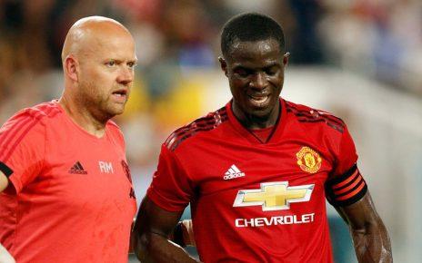 Selain Lovren, Milan Juga Kepincut Bek Manchester United Ini