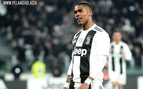 Demi Douglas Costa, MU Siap Lepas Lukaku ke Juventus