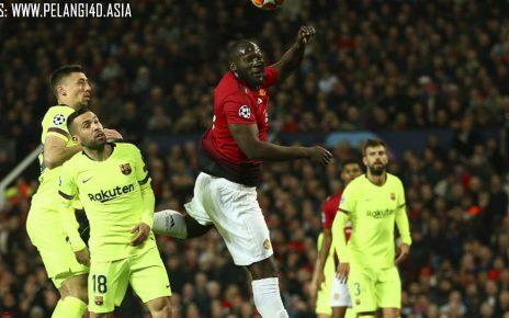 Demi Boyong Lukaku, Juventus Siap Relakan Paulo Dybala ke MU
