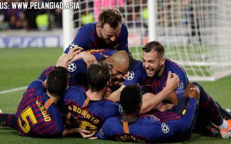 Cari 150 Juta Euro, Barcelona Siap Jual Tiga Pemain