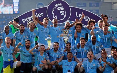 Man City dan Liverpool Dominasi Premier League Lagi?