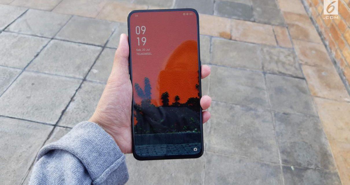 Kalahkan Samsung, Oppo Jadi Smartphone Nomor Satu di Indonesia