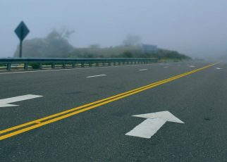 Ini 7 Jalan Raya Terekstrem di Dunia