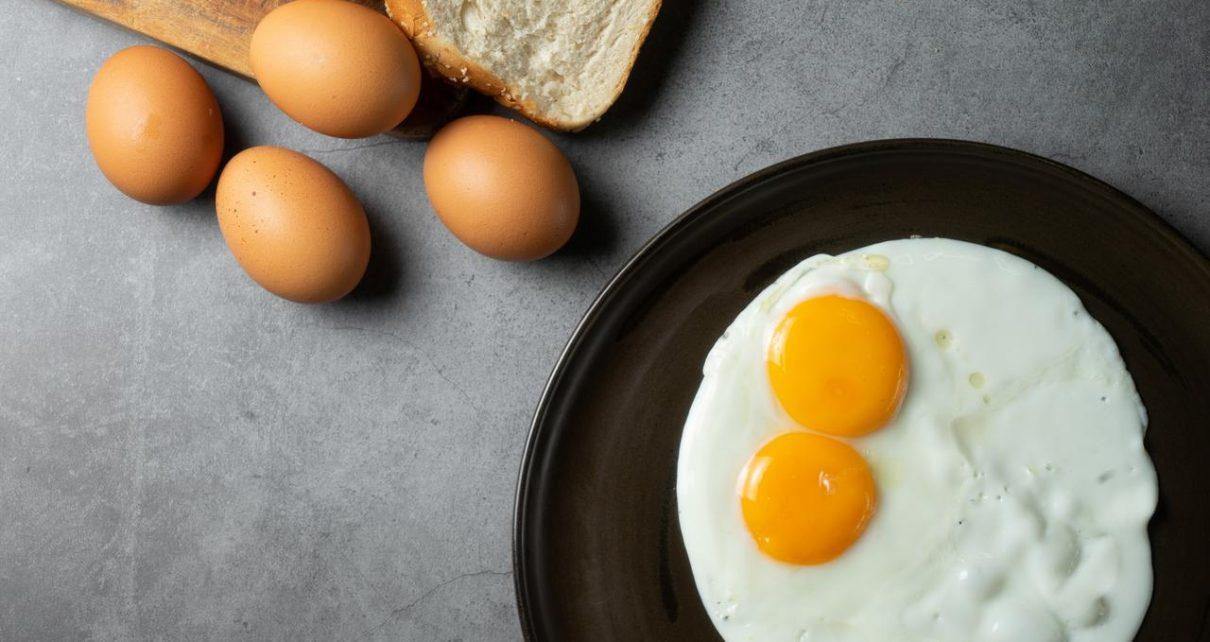 6 Manfaat Telur yang Tak Terduga, Jangan Takut Kolesterol Naik