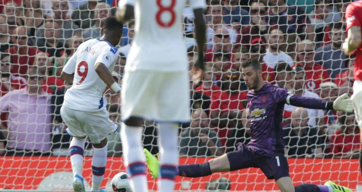 Crystal Palace Permalukan Manchester United Lewat Gol Dramatis di Old Trafford