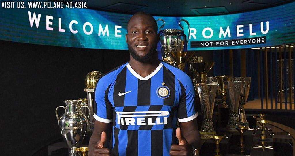 Debut di Inter Milan, Romelu Lukaku Langsung Cetak Empat Gol!