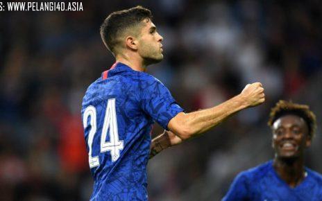 8 Gol dalam Satu Pertandingan, Lampard Jelaskan Kondisi Chelsea