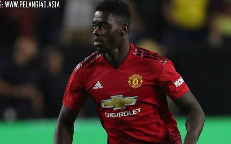 Manchester United Sepakat Lepas Axel Tuanzebe ke Newcastle?