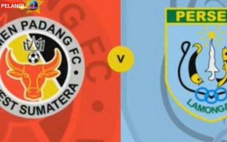Prediksi Semen Padang vs Persela Lamongan 20 Agustus 2019