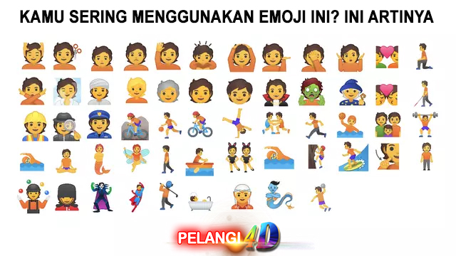 Hati Hati dalam menggunakan emoticon dalam sosial media