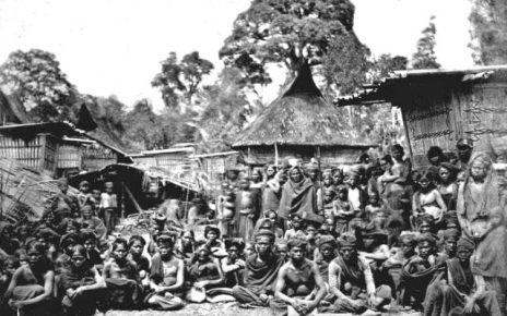 4 Suku yang paling Ditakuti Belanda di Masa Penjajahan
