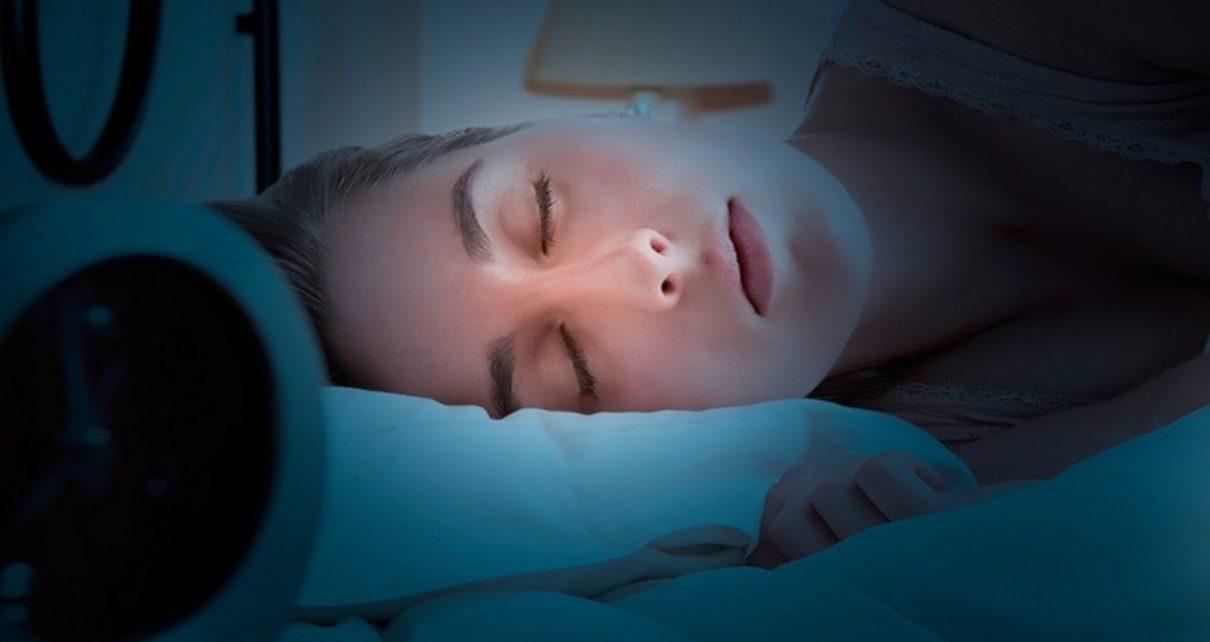 Ini Cara Cepat Tidur yang Mudah dan Praktis