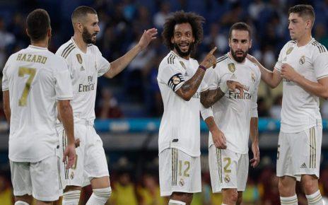Real Madrid Punya Hubungan Spesial dengan Liga Champions