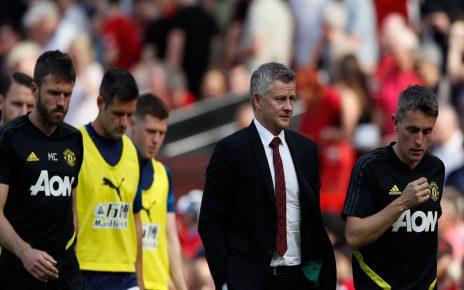 Mourinho: MU Tak Berkembang di Bawah Solskjaer