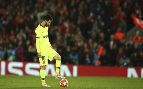 Lionel Messi Jelaskan Penyebab Barcelona Dipermak Liverpool
