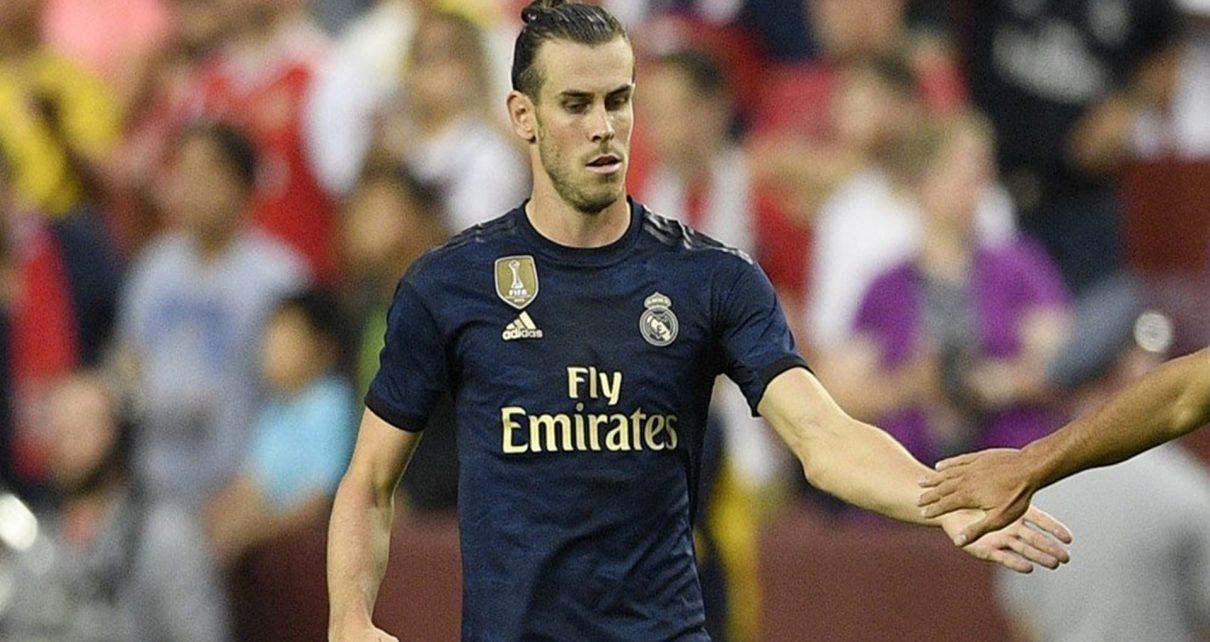 Gareth Bale Sudah Muak, Marah, dan Bingung di Real Madrid
