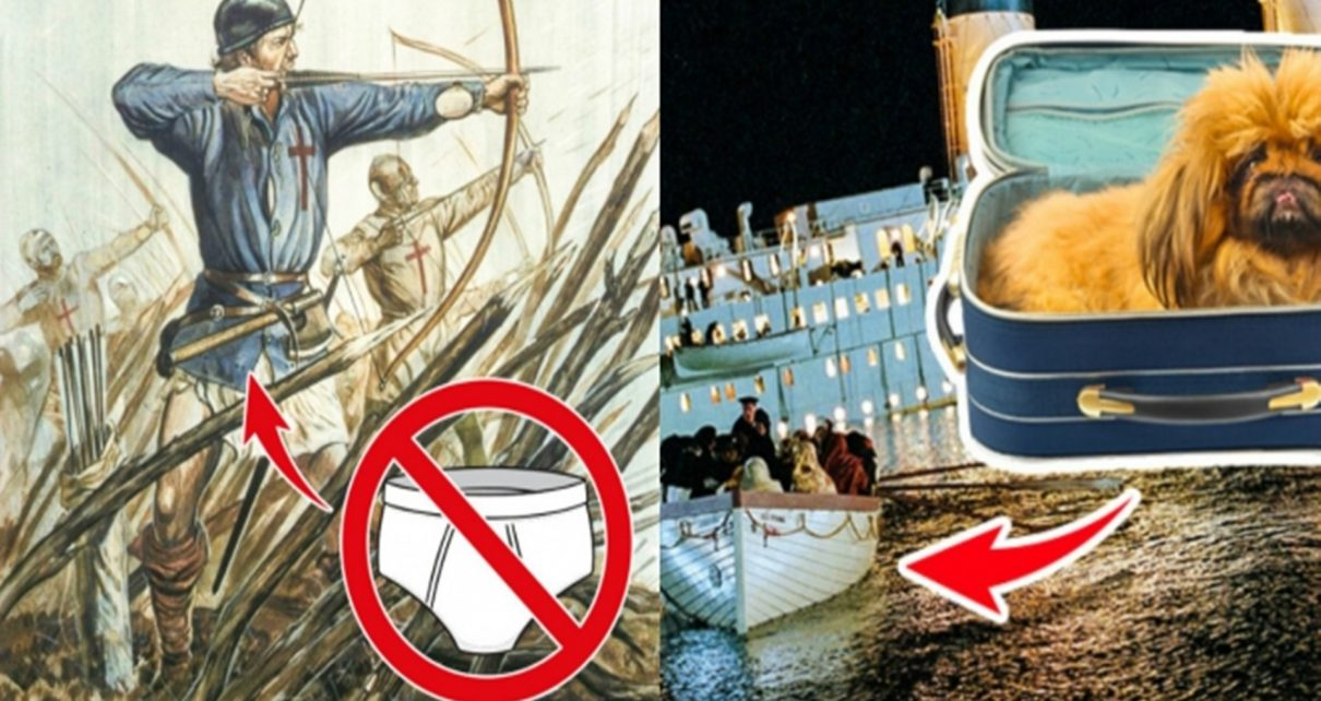 6 Fakta Sejarah yang Selama Ini Disembunyikan