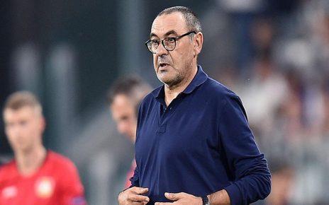 Maurizio Sarri Bakal Rampok Chelsea
