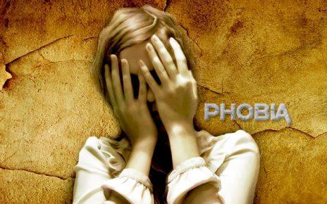 Empat Phobia Paling Aneh yang Ada di Berbagai Belahan Dunia. Rasa takut atau Phobia memang merupakan hal yang wajar, Karena
