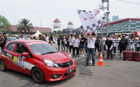 Wujud Apresiasi Honda kepada Konsumen Setianya