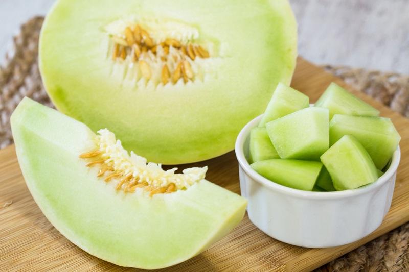 Manfaat Melon untuk Tubuh yang Wajib Diketahui