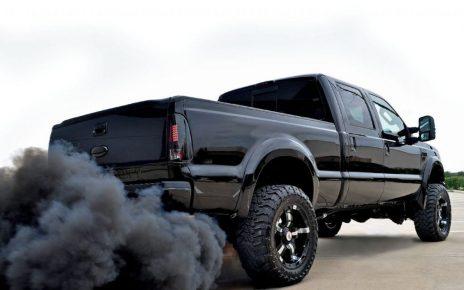 Mesin Diesel Masuk Angin