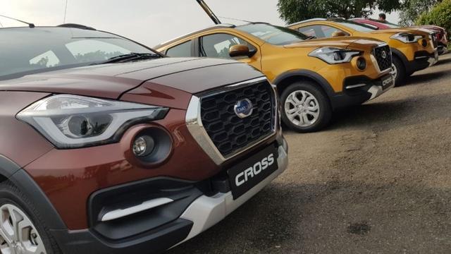 Tumbang di Indonesia Datsun Malah Siapkan Model Baru di India