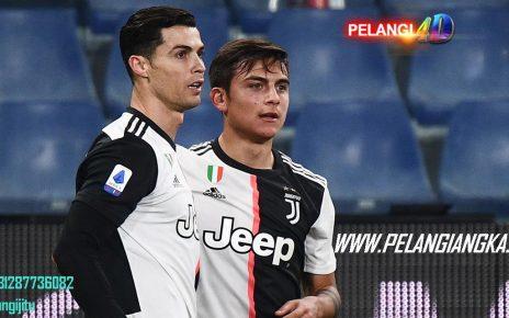 Ternyata Ini Rahasia di Balik Lompatan 2,56 Meter ala Cristiano Ronaldo