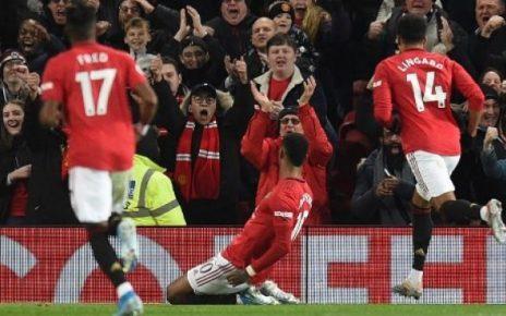 Klasemen Liga Inggris Jelang Derby Manchester
