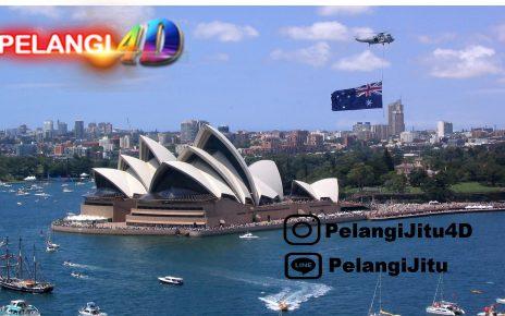 10 Tempat Wisata di Australia yang Wajib Dikunjungi