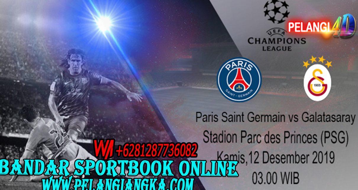 Prediksi Paris Saint Germain Vs Galatasaray 12 Desember 2019   Liga Champions UEFA