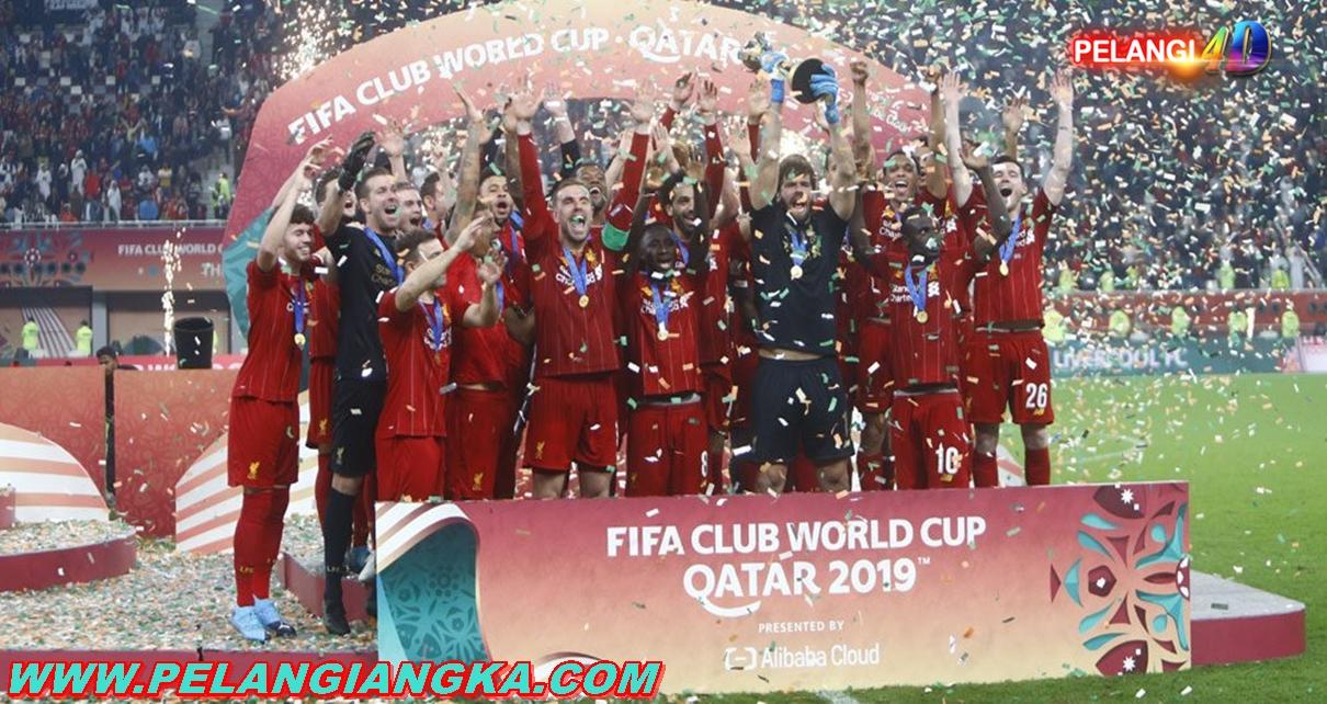 Liverpool Juara Dunia, Jurgen Klopp: Kami Lulus Ujian!