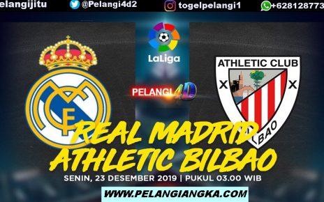 Prediksi Real Madrid Vs Athletic Bilbao: Ajang Pelampiasan Tuan Rumah