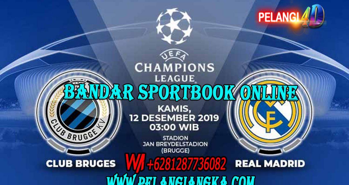 Prediksi Club Brugge Vs Real Madrid 12 Desember 2019 Pukul 03.00 WIB