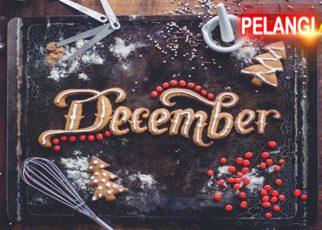 Ini lho 5 Fakta Menarik di Balik Nama Bulan Desember, Sudah Tahu?
