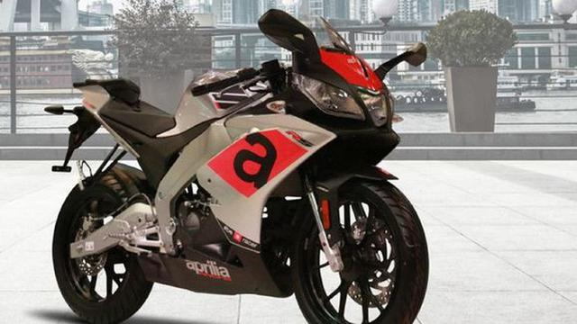 Aprilia Siapkan Penantang Honda CBR 150R Harga Rp24 Jutaan